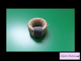 103 - Mini-Bastband Ring