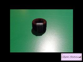122 - Mini Lederband Ring