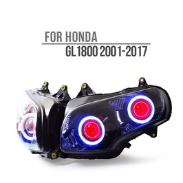 Gold Wing GL1800 Headlight