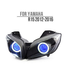 YZF-R15 12-16 Headlight