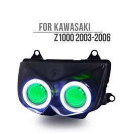 Z1000 03-06 Headlight