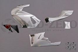 Race fairing GSX-R600 11-18