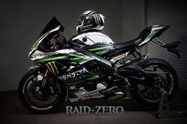 YZF-R6 17-19 Monster