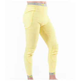 Standard Leggings Yellow