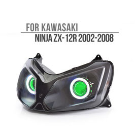 ZX12R Headlight
