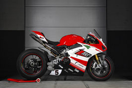 ZARD PANIGALE V4 FULL KIT DM5