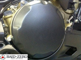Carbon full size Clutch cover