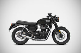 ZARD BONNEVILLE T100 RACING FULL KIT