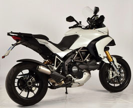 MULTISTRADA 1200 MotoGP Slip-on
