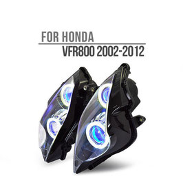 VFR800 Headlight