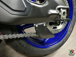 CARBON SPROCKET GUARD