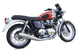 ZARD THRUXTON LOW MOUNT FULL KIT