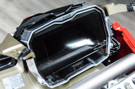 PANIGALE V4 Dashboad Cover Protections