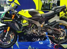 YZF-R1 2020 レースカウル