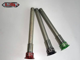 Front spindle kit