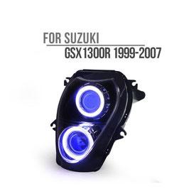GSX1300R HAYABUSA 99-07 Headlight
