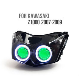 Z1000 07-09 Headlight
