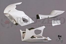 Race fairing GSX-R1000 05-06