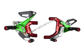 PANIGALE L2 Rearset Special edition