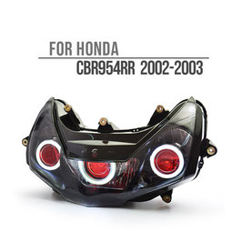 CBR954RR Headlight