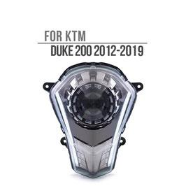 DUKE 125/200/390 LED HEADLIGHT