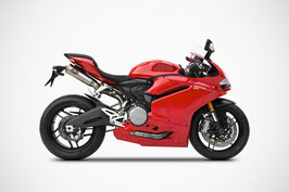ZARD PANIGALE 959 FULL KIT