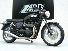 ZARD SCRAMBLER 2016 CONICAL FULL KIT