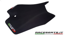 RS4 125 Racing seat