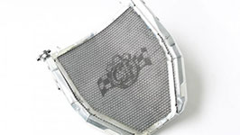 CSF Radiator for YZF-R1 09-14