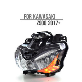 Z 900 17-19 LED HEADLIGHT
