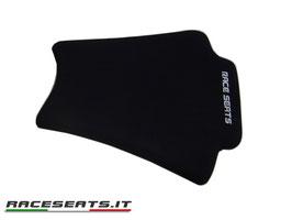 YZF-R1/YZF-R6 Universal seat pad