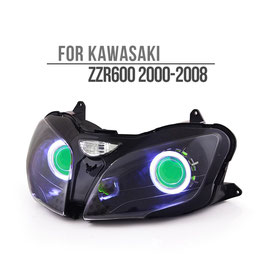 ZZR600 00-08 Headlight