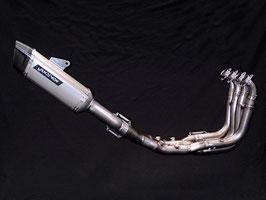 Vandemon S1000RR 19-20 Titanium Full System