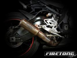 S1000RR 09-14 FLAME V2 Full-system