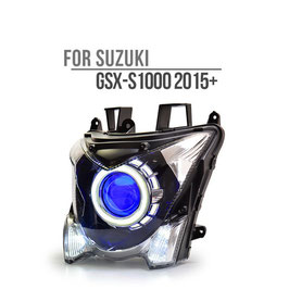 GSX-S1000 Headlight