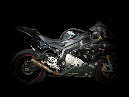 S1000RR 15-17 FLAME 2 Full-system