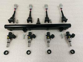 Upper レールキット+インジェクターUG