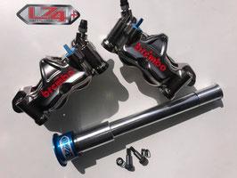 L74 Front GSX-R1000 17-18