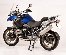R1200GS 06-09 FORCE Slip-on