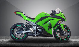 NINJA 300 13-17 WILLY MADE Full-system