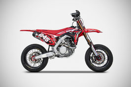 ZARD CRF 450R 17-18 FULL KIT