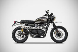 ZARD SCRAMBLER 2016 SE FULL KIT