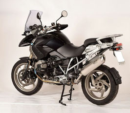 R1200GS 10-12 FORCE Slip-on