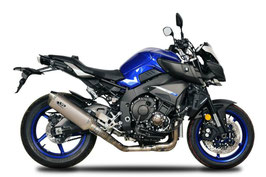YZF-R1 15-17 Force Full-system