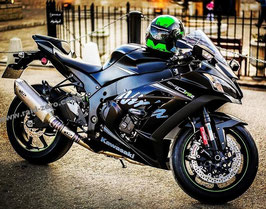 ZX10R 11-18 FORCE SBK Full-System