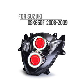 GSX650F 08-09 Headlight
