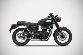 ZARD BONNEVILLE T100 CAT FULL KIT