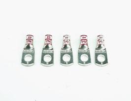 8 AWG Tinned Ring Terminal