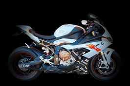 S1000RR 19-21 WILLY MADE FULL SYSTEM