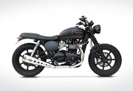 ZARD SCRAMBLER SPECIAL EDITION FULL KIT SHORT